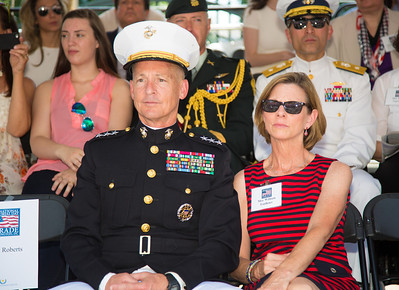 Lieutenant General William Faulkner Deputy Commandant for Installations and Logistics U.S. Marine Corps