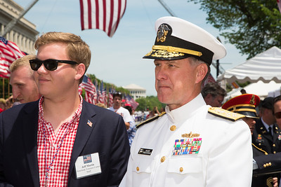 Jeff Martin, American Veterans Center staff Admiral Mark Ferguson serves as the 37th Vice Chief of Naval Operations.