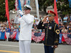 National Memorial Day Parade, Antonio Giuliano, John Armstrong