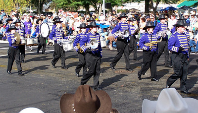 Astoria, Oregon High School Marching Band