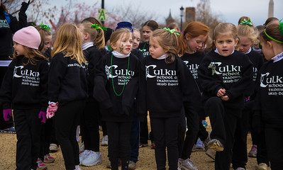 Culkun School of Tradional Irish Dance
