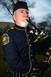 Robert Purdy is a retored Liuetenant D.C. Fire Dept.