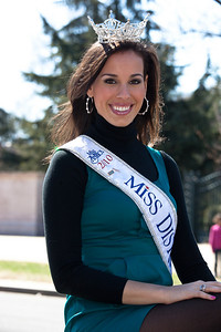 Miss District of Columbia – Stephanie Williams