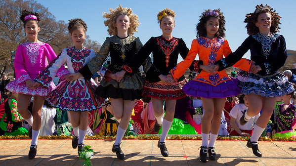Hurley School of Irish Dance