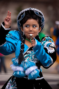 """Fratenidad Folklorica Cultural Caporales """"Raices de Bolivia"""""""