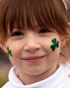 Aoibhneas an Rince Irish Dancers