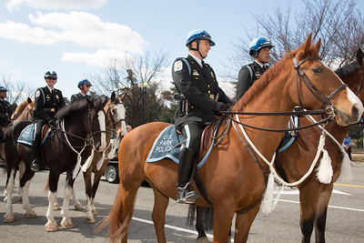 United States National Park Service Police