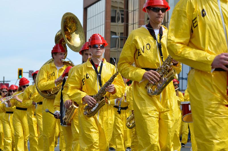 2013 Victoria Day Parade May 20, 2013