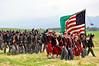 Flags & Troops
