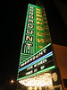 The Marquee is ready for next month<br /> Paramount Theater 2013-08-23 at 23-04-42