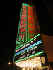It changes colors<br /> Paramount Theater 2013-08-23 at 23-04-50