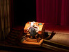 The organ as viewed from my seat<br /> Paramount Theater 2013-08-23 at 20-24-27