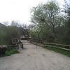 Entrance to Paramount Ranch