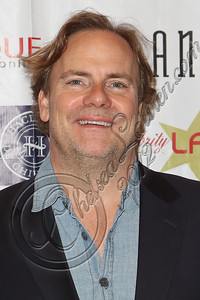 "LOS ANGELES, CA - JULY 29:  Director Kevin Farley attends the ""Paranormal Movie"" wrap party at The Writer's Room on July 29, 2012 in Los Angeles, California.  (Photo by Chelsea Lauren/WireImage)"