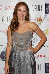 "LOS ANGELES, CA - JULY 29:  Actress Carly Craig attends the ""Paranormal Movie"" wrap party at The Writer's Room on July 29, 2012 in Los Angeles, California.  (Photo by Chelsea Lauren/WireImage)"