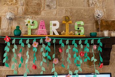 Paris 3rd Birthday