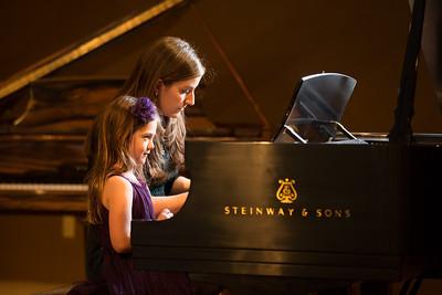 6:30 Piano Recital