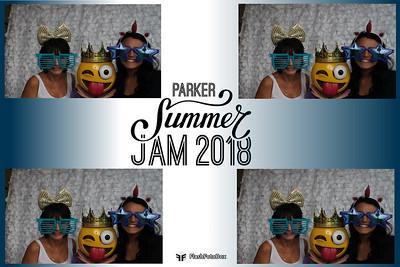 Parker Summer Jam - June 23, 2018