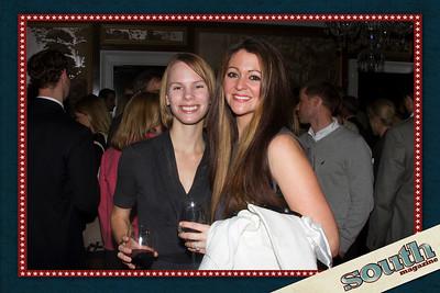 Jessica Lyons and Kara Ford