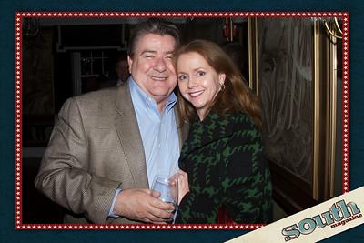 Steve Greene and Barbara Lynn Howell