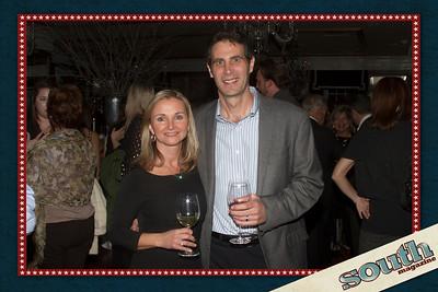 Kay and John Mauro