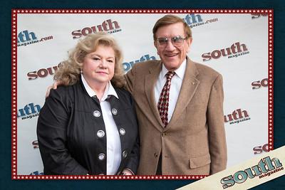 Elizabeth Neufeld, Pete Liakakis