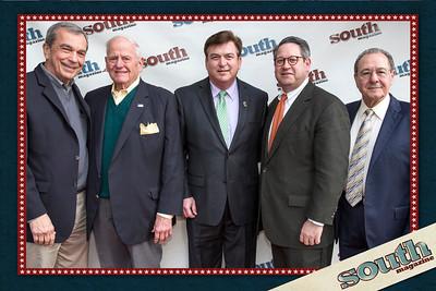 Stratton Leopold, Dick Eckburg, Mark Dana, Lowell Kronowitz, Tak Argentis