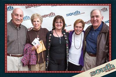 Arnie & Lenore Ram, Mary Leopold, Arlene & Mike Steinfeldt