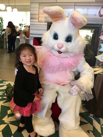 Parkmerced Easter Party Kids 3-26-16