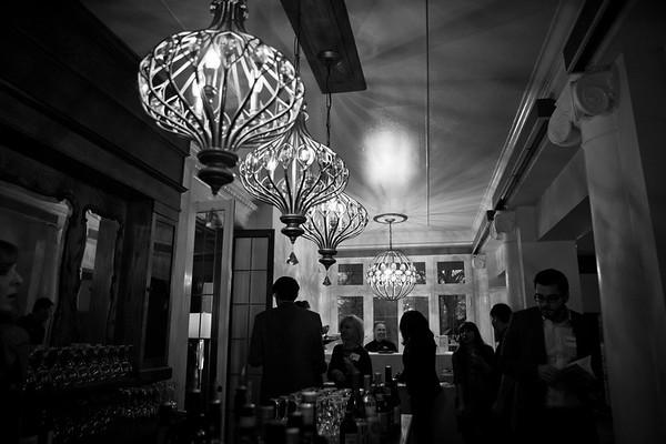Parkside Mansion Grand Opening
