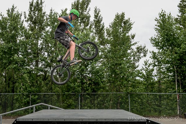 Parry Sound Bikes Comp 2015