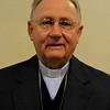 Mons. Nelson José Westrupp, bishop of Santo André, Brazil