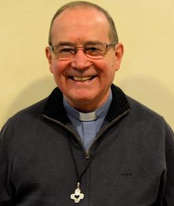 Participants, Bishops Meeting Jan. 10-15