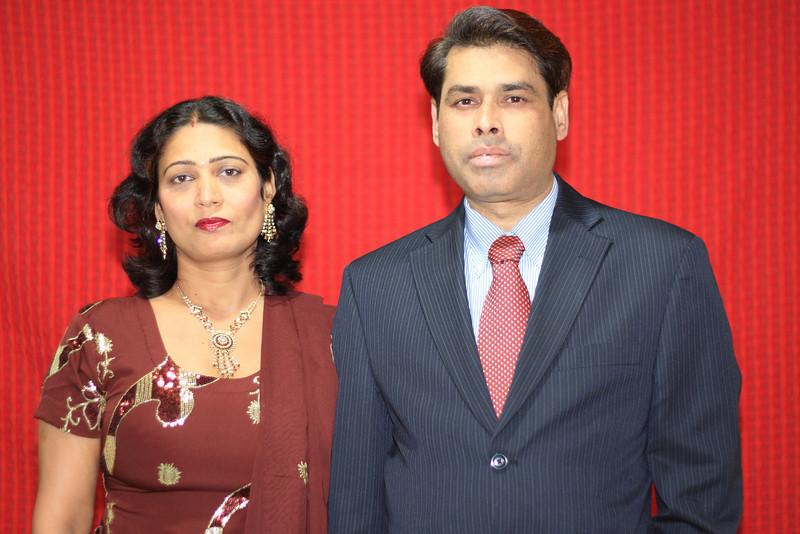 Verander & Sunitaji