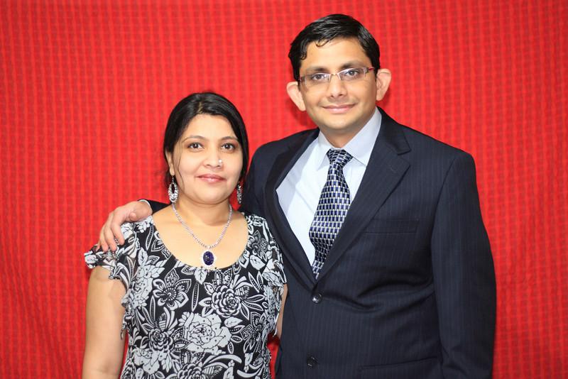 Urvi & Tushar