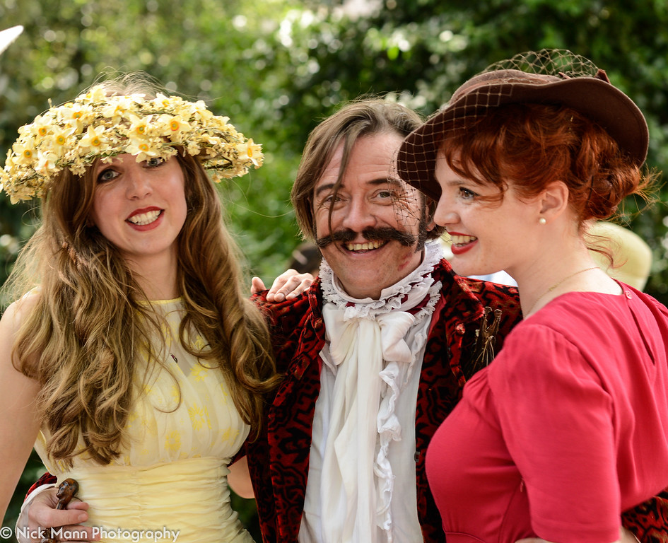 The Chap Olympiad 2015