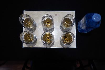 2016-02 Whisky Tasting Melbourne