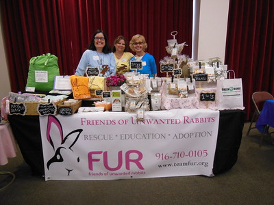 fur at Bunnyfest
