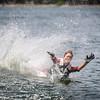Big Bear Lake Wakeboarding Fall-9