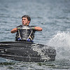 Big Bear Lake Wakeboarding Fall-5