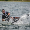 Big Bear Lake Wakeboarding Fall-4