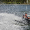 Big Bear Lake Wakeboarding Fall-3