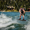 Big Bear Lake Wakeboarding Jump-7