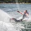 Big Bear Lake Wakeboarding Fall-7