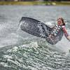Big Bear Lake Wakeboarding Fall-11