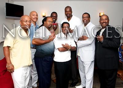 2010 Rodney Freeman's 50th Birthday