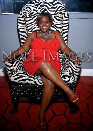 Kimela Johnson's XXth Birthday Party
