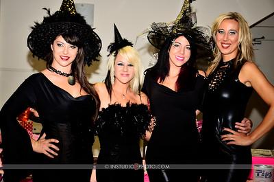 Bitches & Broomsticks 2013
