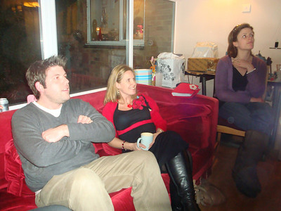 Christmas Parties 2008