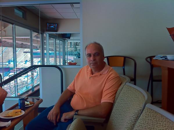 Cleveland Browns Stadium